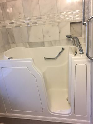 Accessible Bathtub in Lindenwald by Independent Home Products, LLC