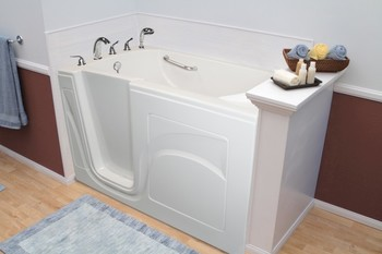 Walk in Tubs by Independent Home Products, LLC